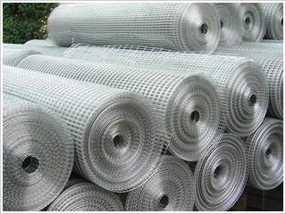 peng焊筛网(dian焊网)